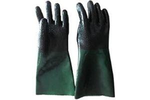 guantes cabina chorro de arena